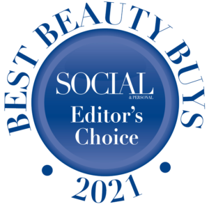 social personal award 2021